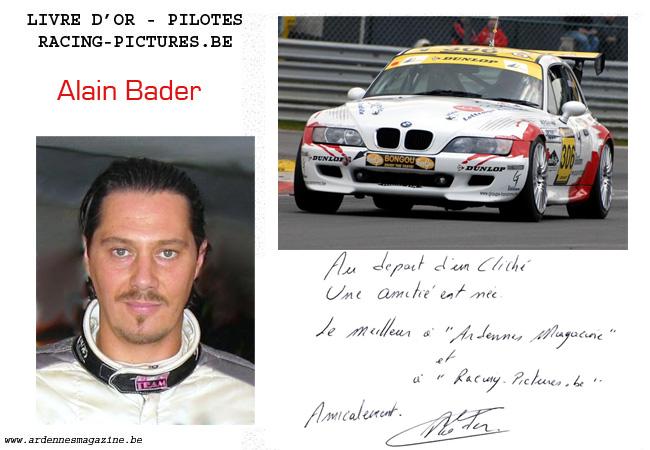 Alain Bader
