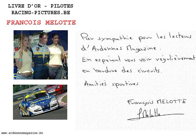 Francois Melotte