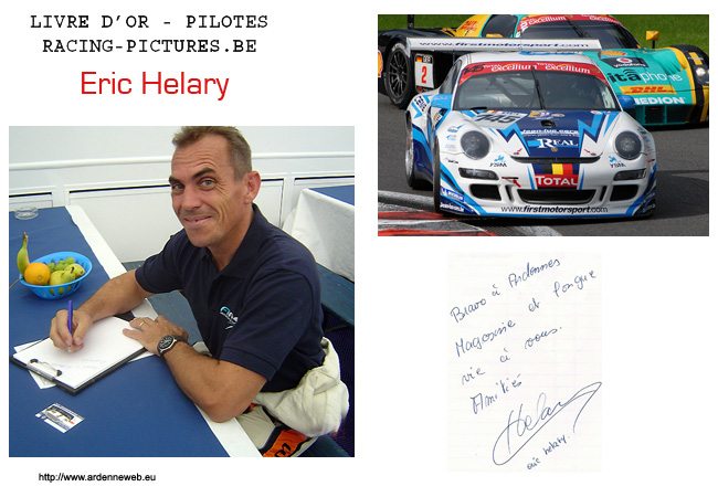 Eric Helary