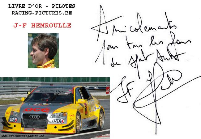 Jean-François Hemroulle