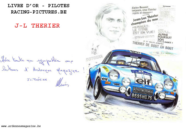 Jean-Luc Therier