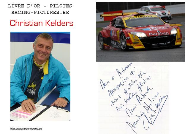 Christian Kelders