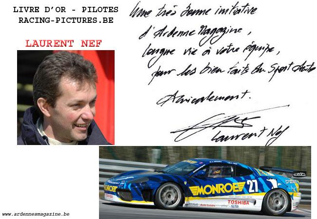 Laurent Nef