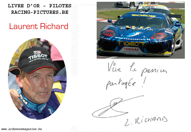 Laurent Richard