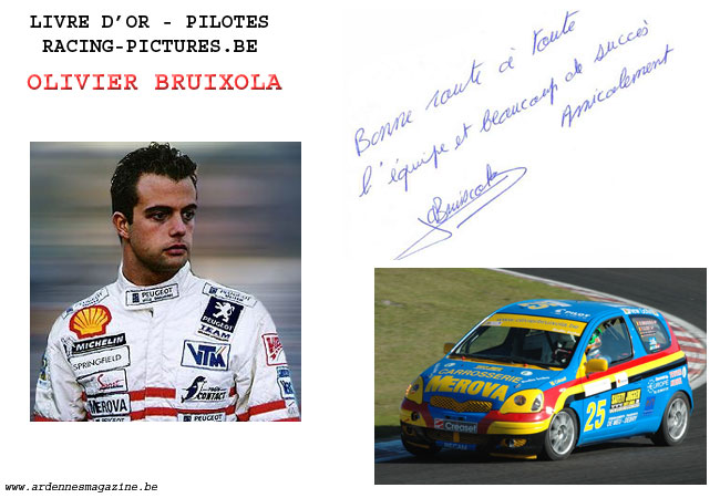 Olivier Bruixola