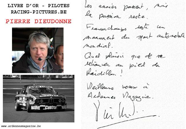 Pierre Dieudonne