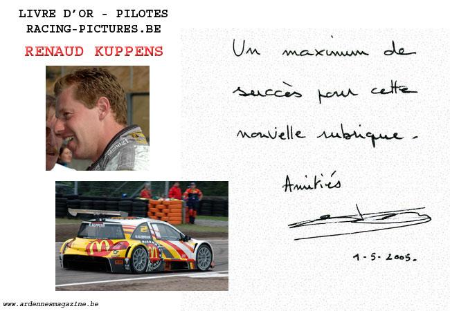 Renaud Kuppens