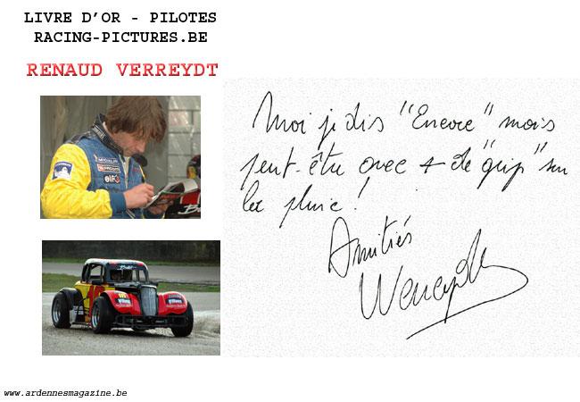 Renaud Verreydt