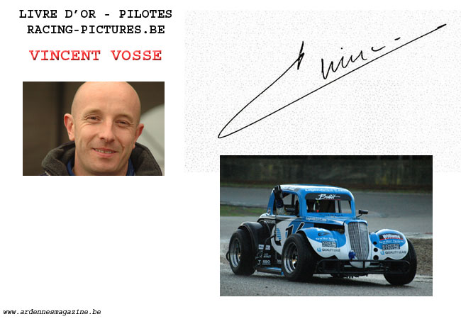 Vincent Vosse