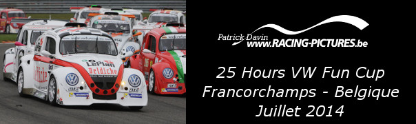 25 Hours VW Fun Cup