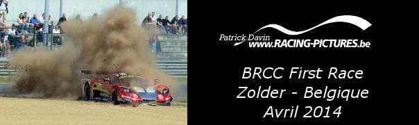 BRCC First Race