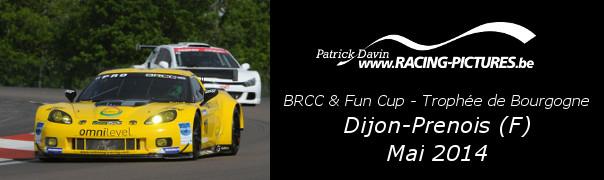 BRCC & Fun Cup – Trophée de Bourgogne