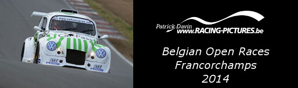 Belgian Open Races