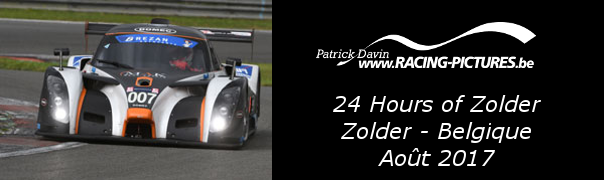 24 Hours of Zolder