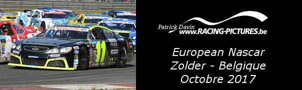 Nascar Euro Series Zolder