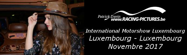 International Motorshow Luxembourg